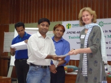 APONE Project Management Training_1