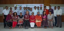 APONE Project Monitoring and Evaluation Training_10