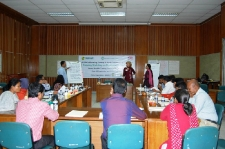 APONE Project Monitoring and Evaluation Training_5