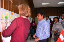APONE Project Monitoring and Evaluation Training_6