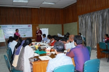 APONE Project Monitoring and Evaluation Training_7