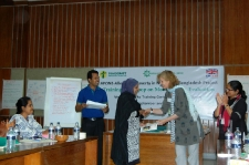 APONE Project Monitoring and Evaluation Training_8